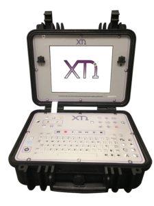 XT220 Camera Control Unit